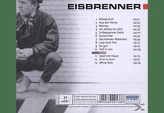 Tino Eisbrenner - Tino  - (CD)