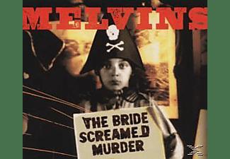 Melvins - The Bride Screamed Murder  - (CD)