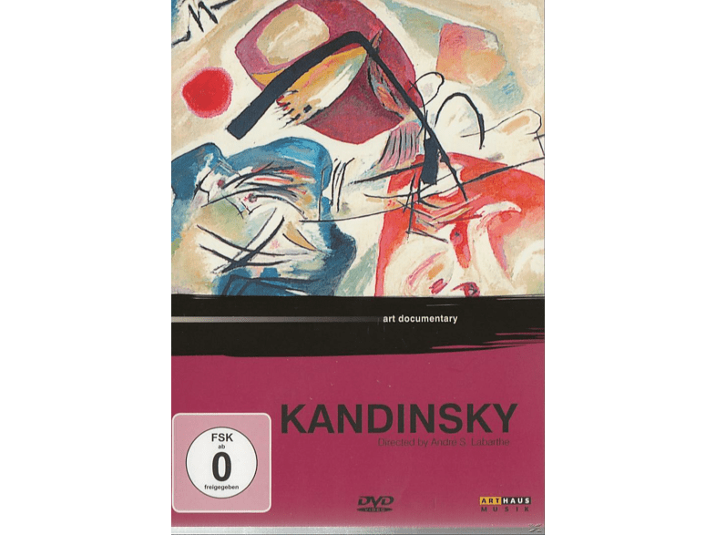 WASSILY KANDINSKY [DVD]