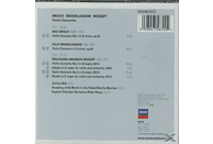 Amf, Joshua/marriner/maag/amf/eco Bell - Violinkonzerte/Rondo [CD]