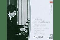 Peter Rösel - Klaviersonaten [CD]