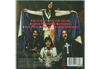 Black Sabbath - SABOTAGE (REMASTERED DIGIPAK)  - (CD)