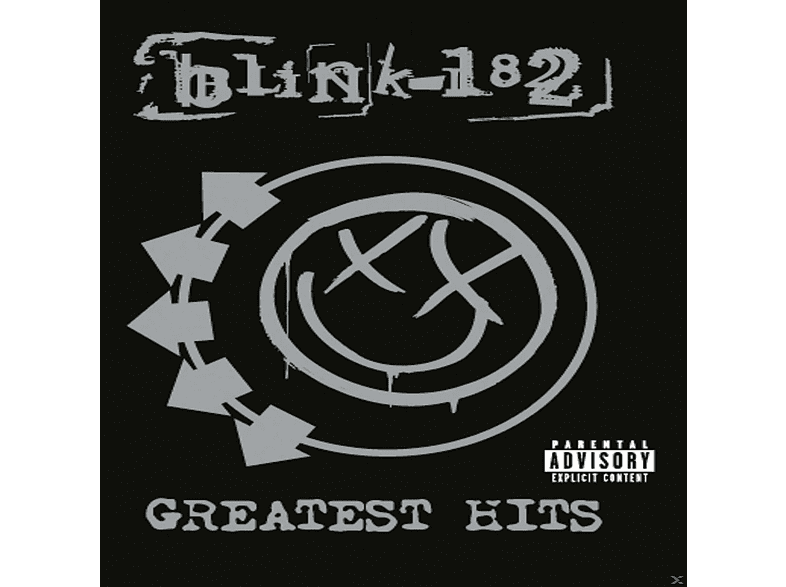 Blink-182 - Greatest Hits CD