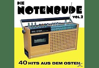 VARIOUS - Notenbude-Vol.2  - (CD)