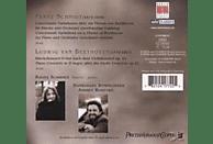 R. Schirmer, Ham.Symph., Boreyko - Konz.Variationen/Konzert Op.61 [CD]