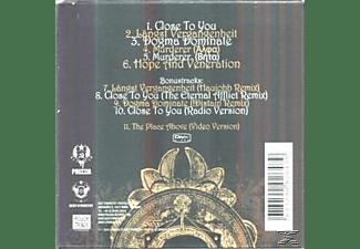 Lyronian - Hope And Veneration  - (CD)