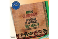 """Frans Brüggen, Frans & O18c Brüggen - Suite """"les Indes Galantes"""" [CD]"""