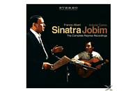 Frank Sinatra - Sinatra/Jobim: The Complete Reprise Recordings [CD]