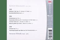 Annerose Schmidt - Klavierwerke [CD]