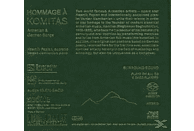 Papian/Mamikonan, H. Papian - Hommage A Komitas [SACD Hybrid]