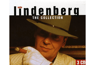 Udo Lindenberg - The Collection (3 Cd-Box )  - (CD)