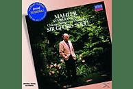"Chicago Symphony Orchestra, Georg Sir/cso Solti - Sinfonie 1 ""der Titan"" [CD]"