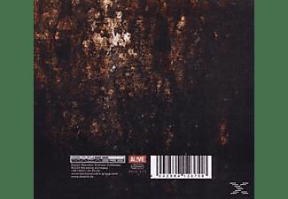 Das Ich - Antichrist (+Bonustracks)  - (CD)