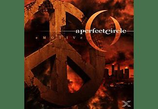 A Perfect Circle - Emotive  - (CD)