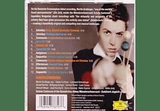 Martin Grubinger - Drums 'n' Chant  - (CD)