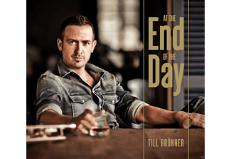 Till Brönner - At The End Of The Day [CD EXTRA/Enhanced]