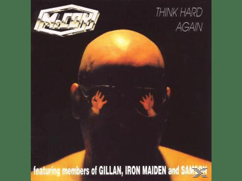 Mccoy - Think Hard...Again [CD]