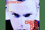 Bas Van Den Eijken - Check This Out! [CD]