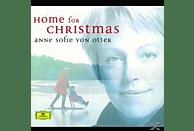 Anne Sofie Von Otter - Home For Christmas [CD]
