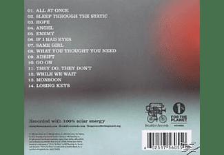 Jack Johnson - Sleep Through The Static  - (CD)