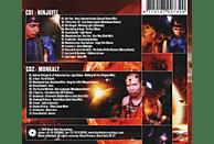 Moonbeam - Space Odyssey [CD]