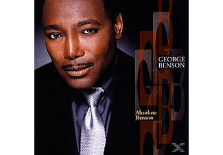 George Benson - Absolute Benson  - (CD EXTRA/Enhanced)