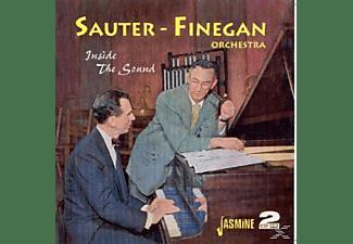Sauter Finegan Orchestra - Inside The Sound  - (CD)
