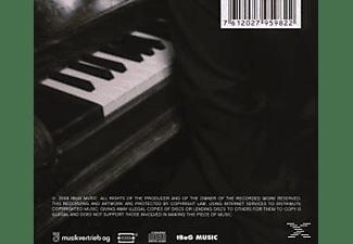 The Beauty Of Gemina - A Stranger To Tears  - (CD)