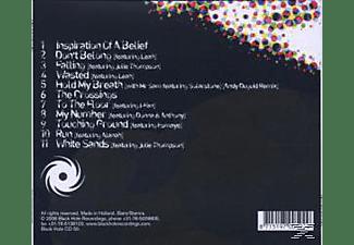Andy Duguid - Believe  - (CD)