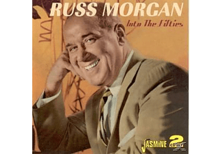 Russ Morgan - In To The Fifties  - (CD)