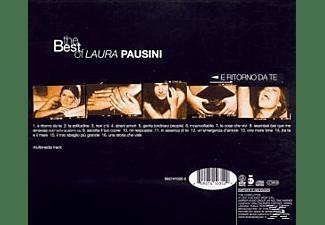 Laura Pausini - Best Of..., The  - (CD)