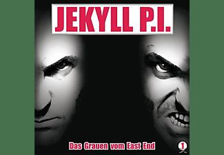 Jekyll P.I. 01: Das Grauen vom East End  - (CD)
