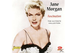 Jane Morgan - Fascination-The Ultimate Collection  - (CD)