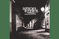 The Zeros - Strange Constellations [CD]