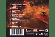 Wynardtage - The forgotten sins 2 [CD]