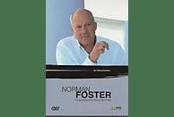 NORMAN FOSTER - KOLOSSALE KONSTRUKTIONEN [DVD]