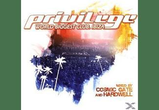 VARIOUS - Privilege Ibiza 2009  - (CD)