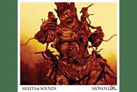 The Sights - Monolith [CD]