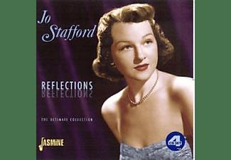 Jo Stafford - Reflections  - (CD)