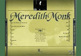Meredith Monk - Beginnings  - (CD)