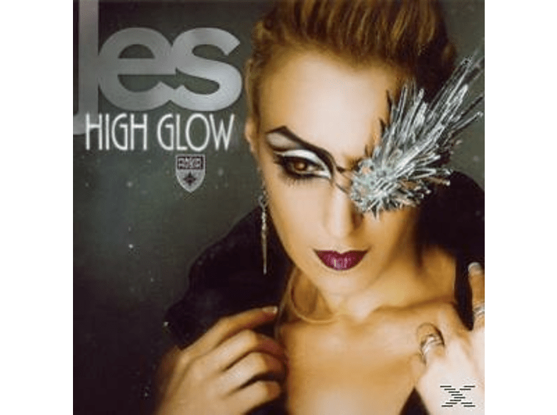 Jes - High Glow [CD]