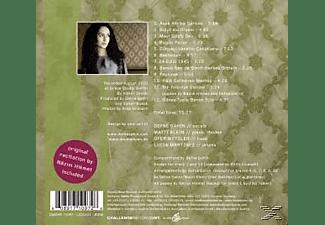 Defne Sahin - Yasamak  - (CD)