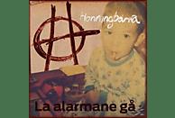 Honningbarna - La Alarmane Ga [CD]