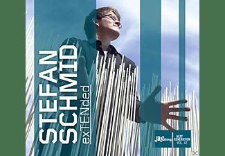 Stefan Schmid - Extended  - (CD)