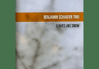Benjamin Trio Schaefer - Leaves Like Snow  - (CD)