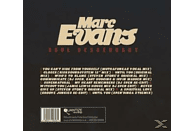Marc Evans - Soul Descendant [CD]