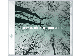 Thomas Rückert - Meera  - (CD)