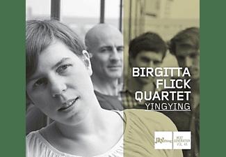 Birgitta Flick Quartet - Yingying  - (CD)