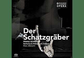 VARIOUS, Netherlands Philharmonia Orchestra - Der Schatzgräber  - (CD)