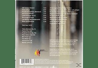 The Big Jazz Thing - A Next Generation Celebration  - (CD)